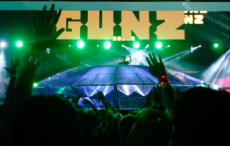 Coverage: Neverland Manila presents Young Gunz